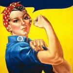 Rosie the Riveter2