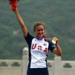 5 thoughts on winning from an Olympic Gold Medalist